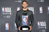 Ben Simmons NBA Rookie of the Year