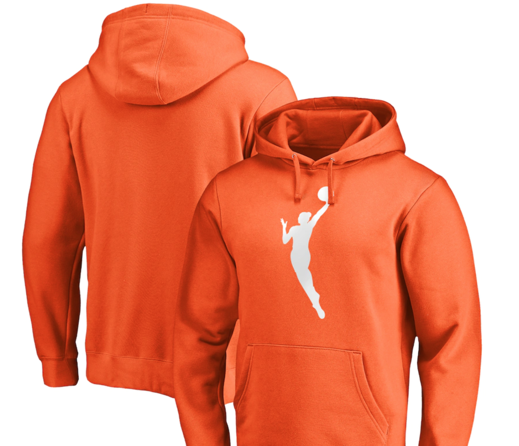 WNBA Orange Hoodie, Where to get