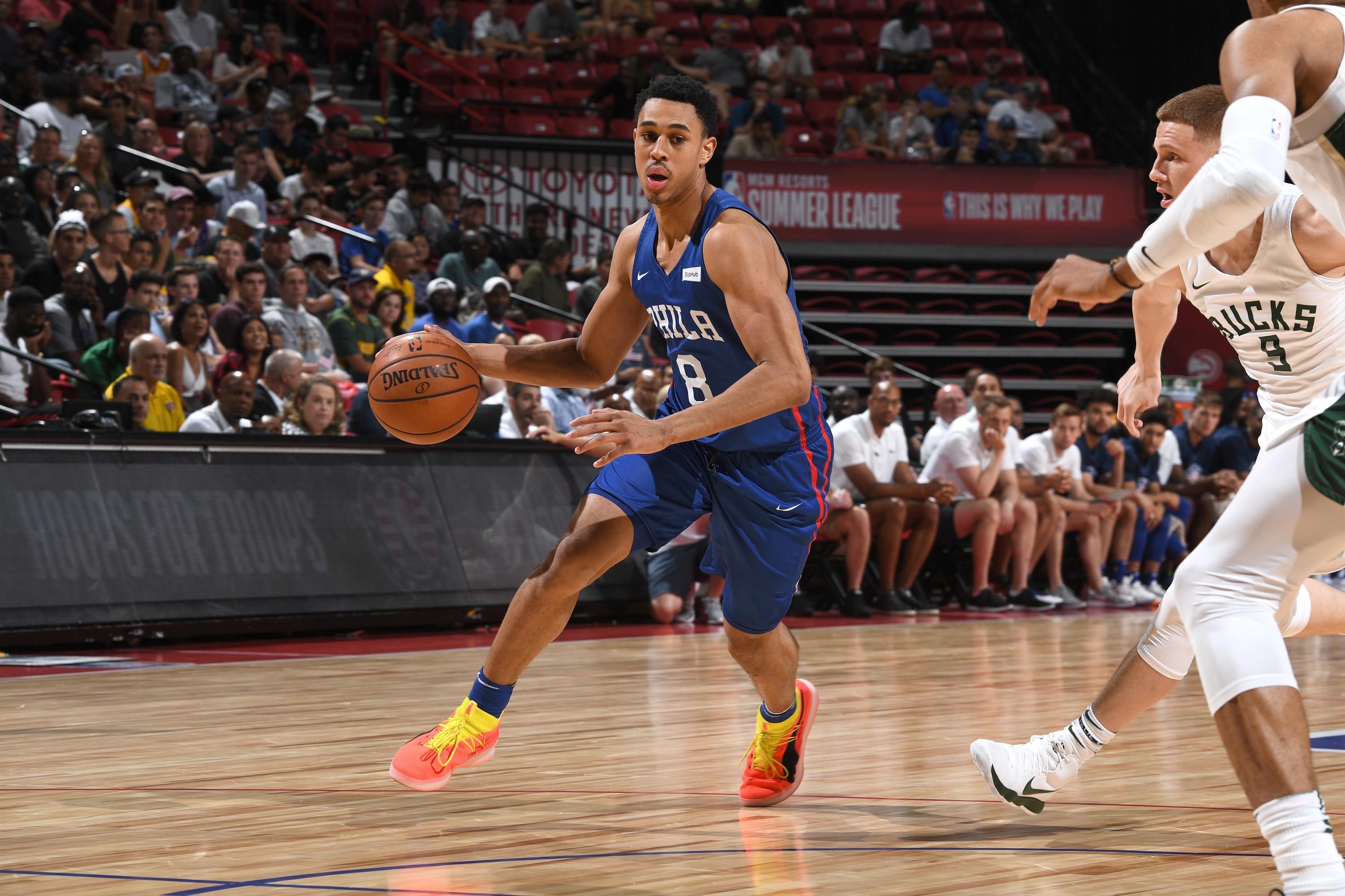 zhaire-smith