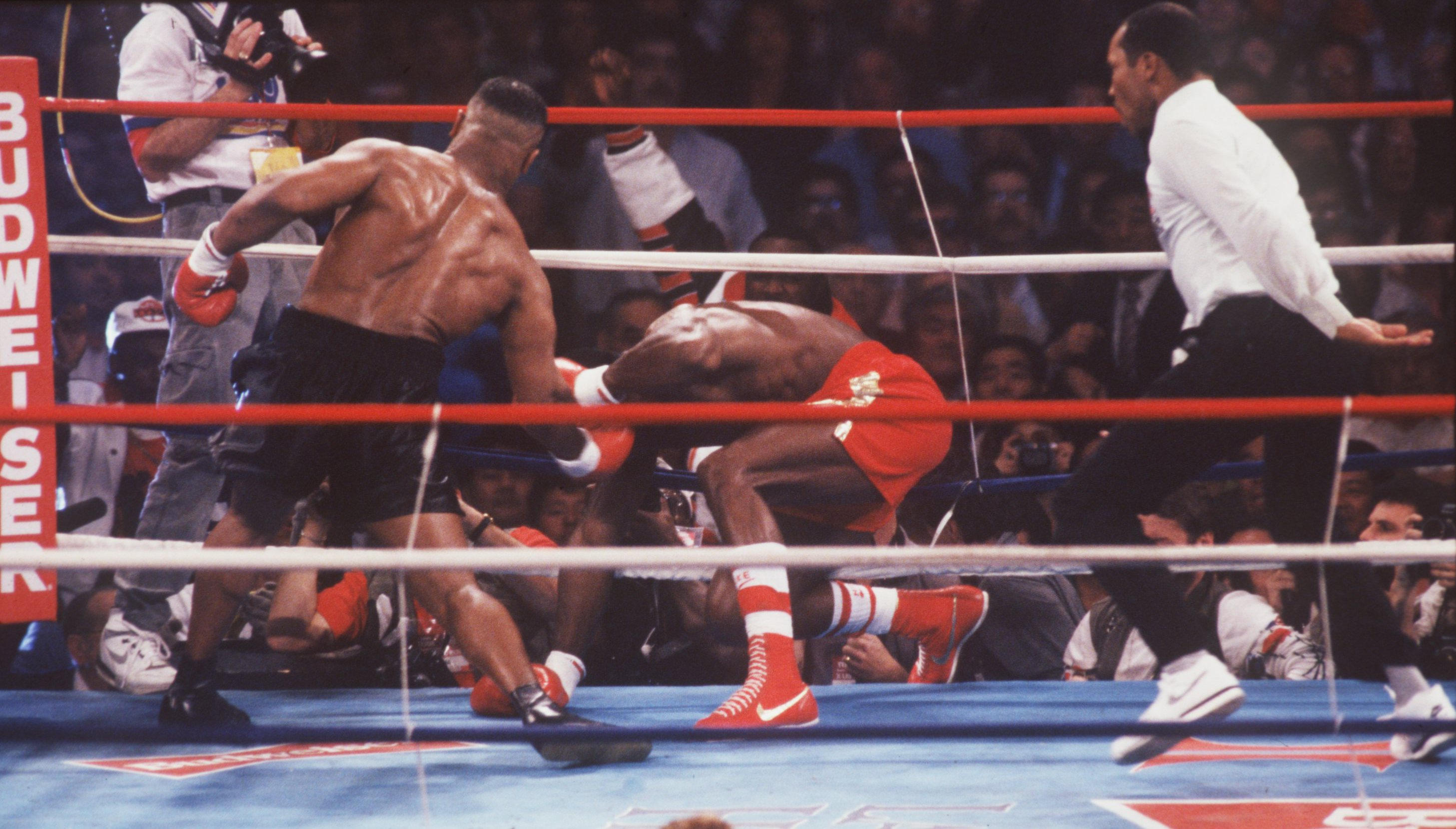 The Hardest Hitting Punchers in Boxing History