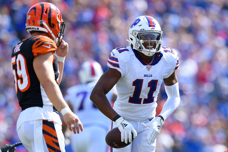 6 takeaways from the Buffalo Bills' decision to trade Zay Jones
