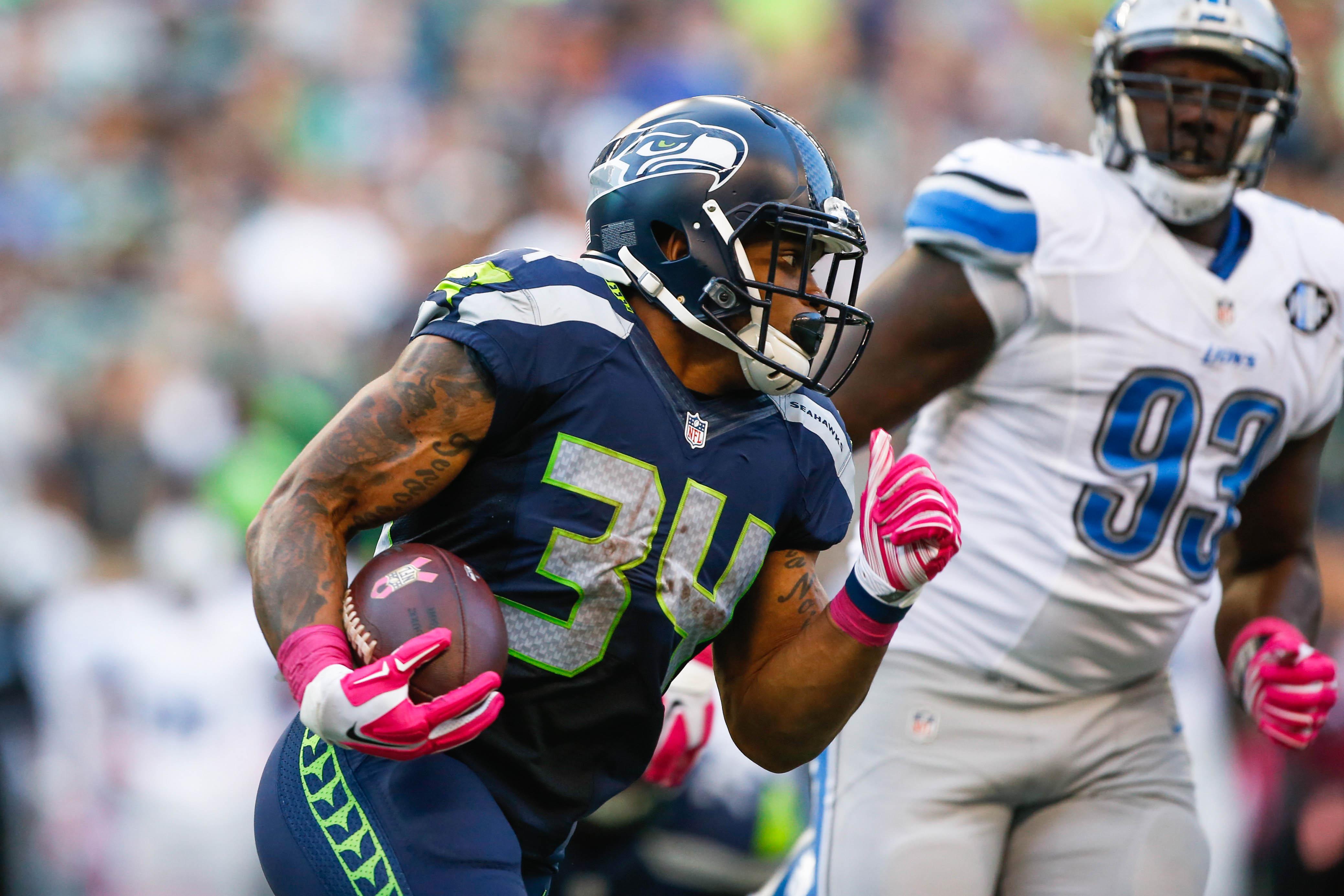 Seahawks Injury Report Week 3: San Francisco vs Seattle
