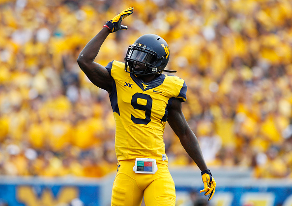 2016 NFL Draft Scouting Report: West Virginia SS KJ Dillon