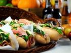 Oktoberfest Submarines
