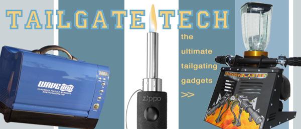 Tailgate Tech