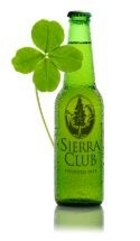 Drink Green Beer