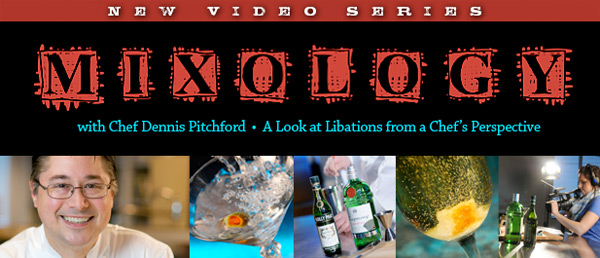 Mixology video series