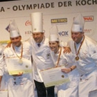 Chefs Compete for Spot on Team USA