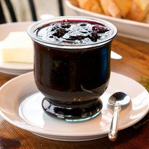 Cinnamon-Blueberry Jam
