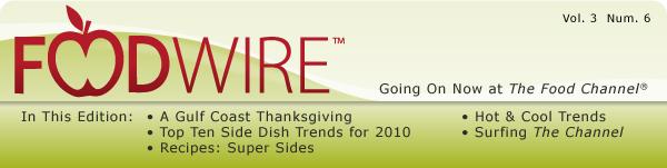 Gulf Thanksgiving