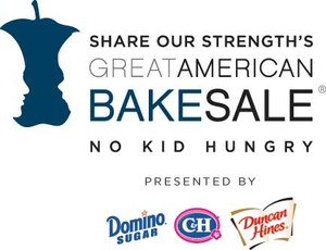 Share Our Strength Bake Sale