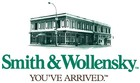 Smith and Wollensky logo