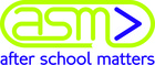 After School Matters logo