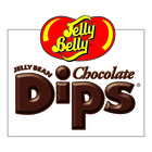 Jelly Belly Chocolate Dips Logo