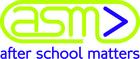 After School Matters logo