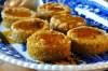 Mini Sweet Potato Soufflé