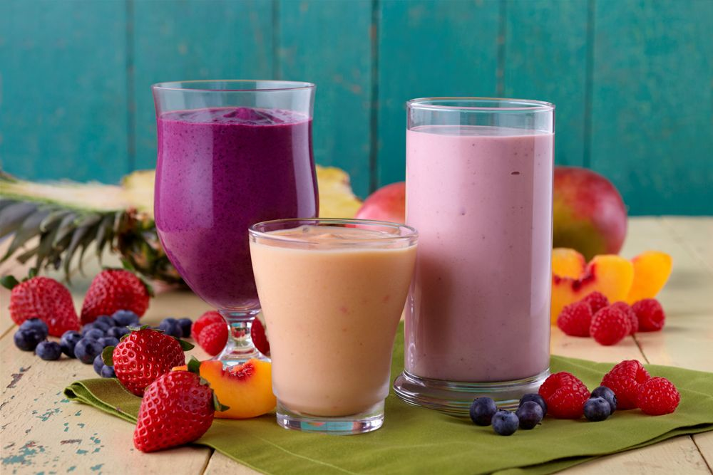 Are you merry when you eat a berry? If so, then whip up the Very Berry Tofu Smoothie, where you can experience all of their luscious flavors in one sip.