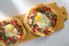 Applewood Smoked Bacon and Egg Breakfast Pizza