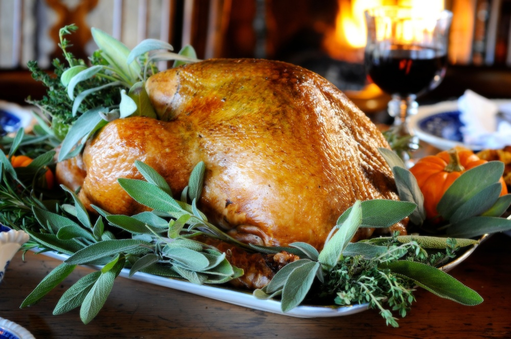 Preparing your Thanksgiving turkey according to USDA guidelines is critical for preventing foodborne illnesses.