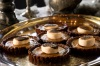 Brownie Pumpkin Pie combines the best of two worlds–and brings out the best of fall. What's more, it's half-scratch so you can use a mix, or use your favorite homemade brownie recipe, your choice. These flavors mash up into something deliciously unexpected.