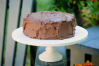 Chocolate Mayonnaise Cake