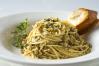 Italian Spaghetti with Clam Sauce