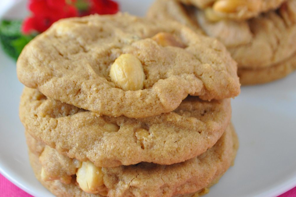 diabetic friendly peanut butter cookie