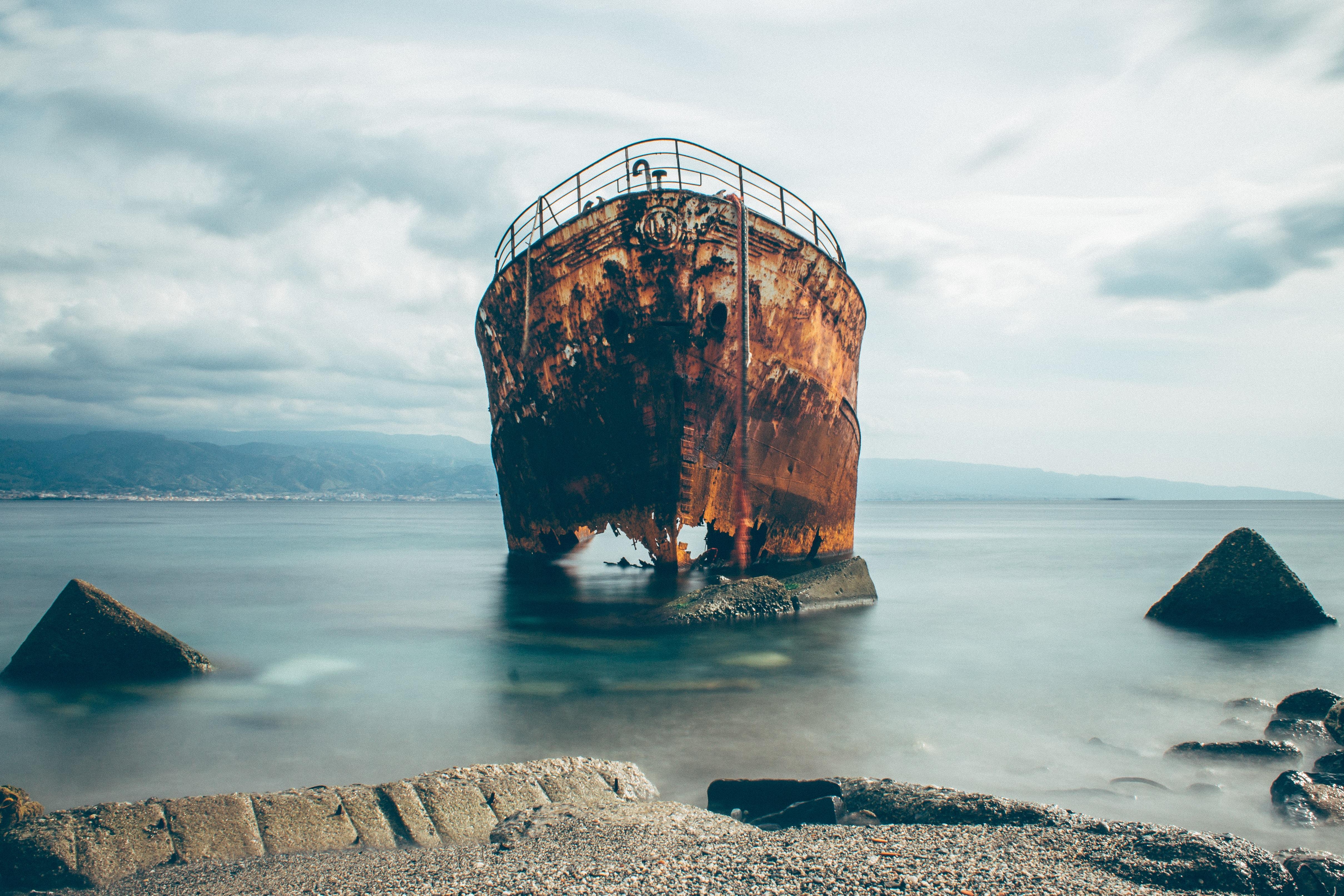 Photo by Giuseppe Murabito on Unsplash