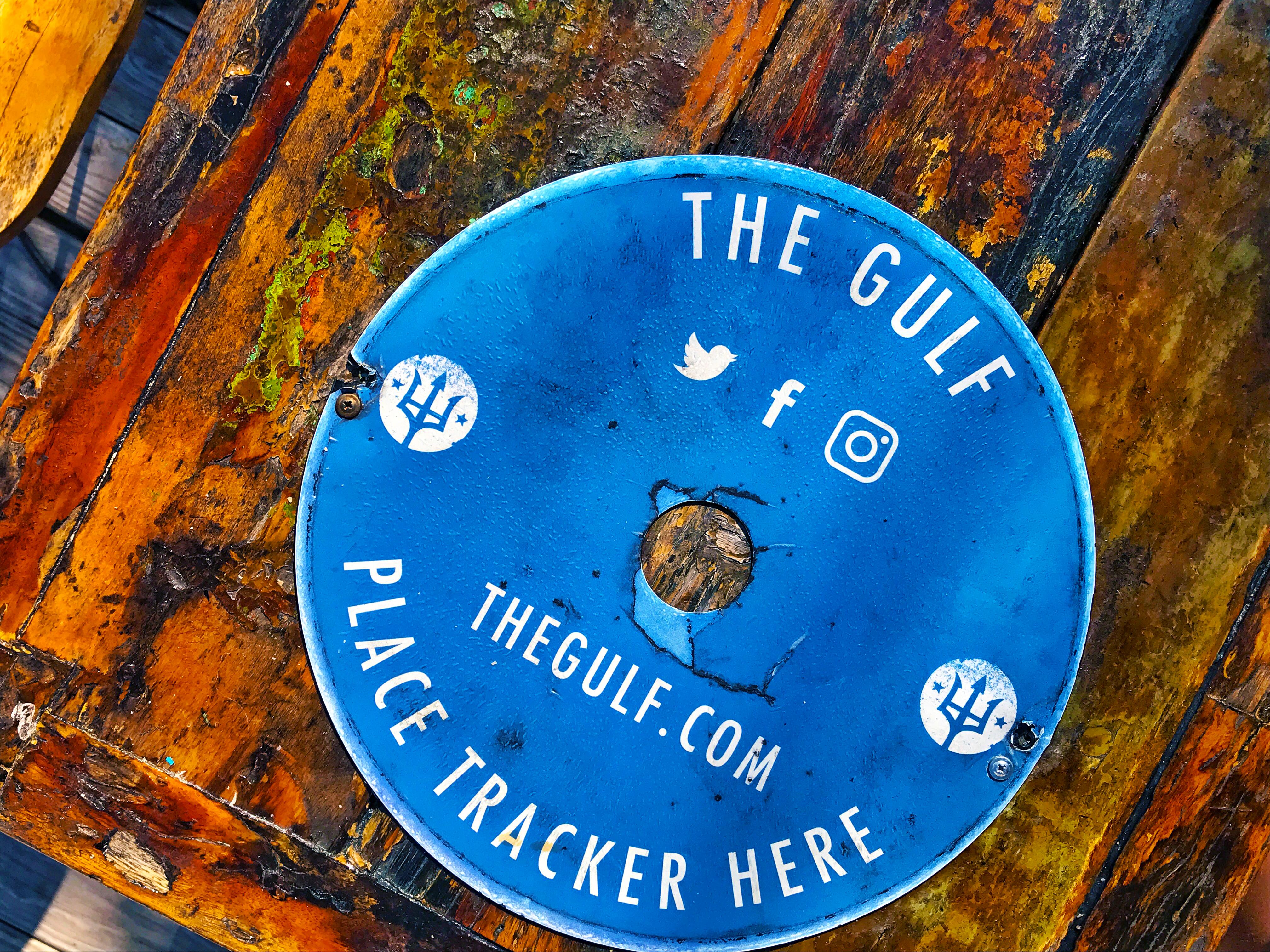The Gulf//Kaitlan Foland