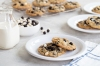 Cookies 'N' Creme Cookies by Hershey's Kitchen in partnership with My Baking Addiction