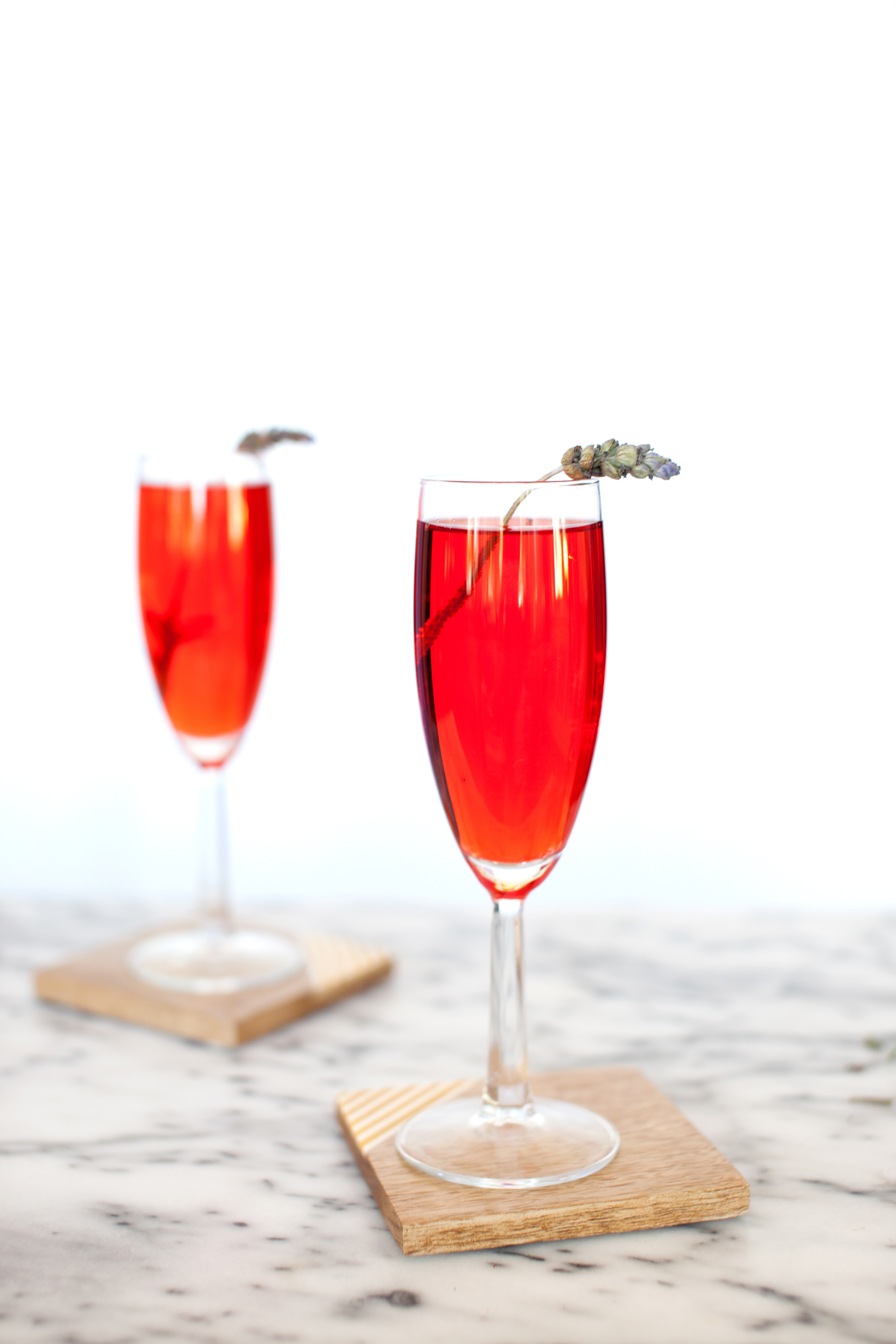 Prosecco Punch by Sparkling Ice