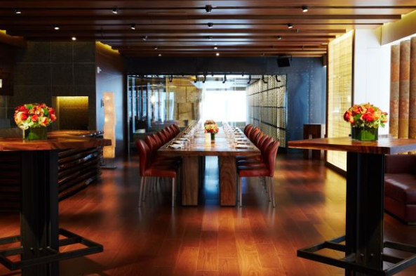 January is the month for resolutions and Zuma New York, the popular Japanese izakaya restaurant in Midtown Manhattan, is offering a healthy way for its guests to hit reset this year with its new Kenko Set.
