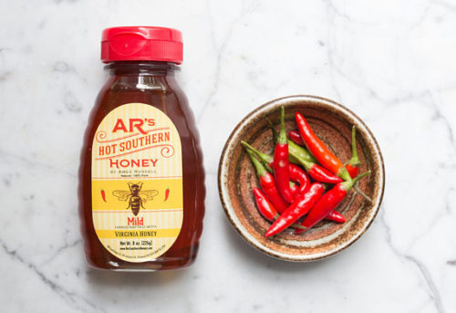 AR's™ Hot Southern Honey from Hotsouthernhoney