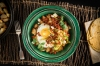 Chorizo Hash Breakfast Bowl//Photo by Lance Mellenbruch//The Food Channel