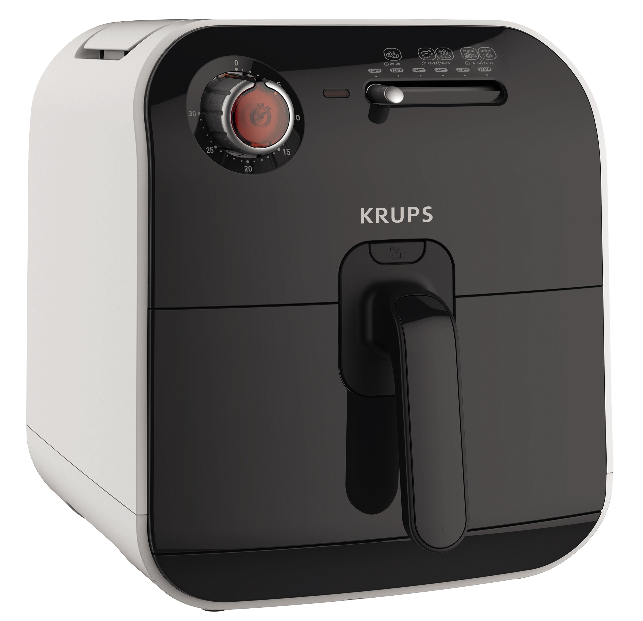 KRUPS Air Fryer courtesy of KRUPS USA