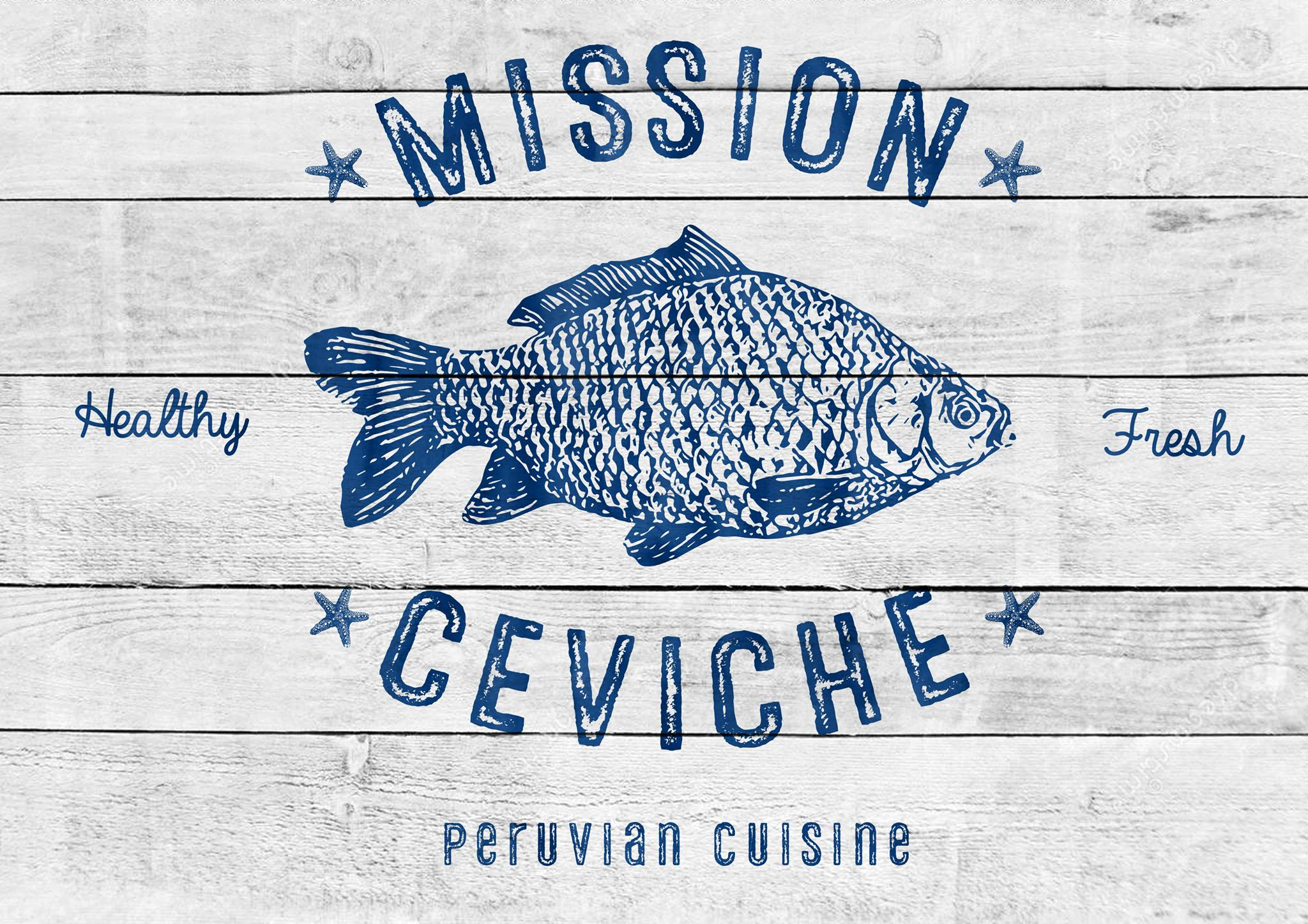 Mission Ceviche restaurant, located in the Meatpacking District of New York City, celebrates Peruvian culture and community through food. Mission Ceviche connects people, culture and diversity to New York food markets.