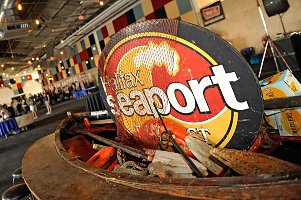 This Atlantic Canadian craft beer festival is the largest gathering on the coast and one of the top summer festivals in Halifax. Held at the Cunard Centre, attendees can taste and try more than 300+ brews along the waterfront patio, enjoying beer samples, food venues, live music, and souvenirs.