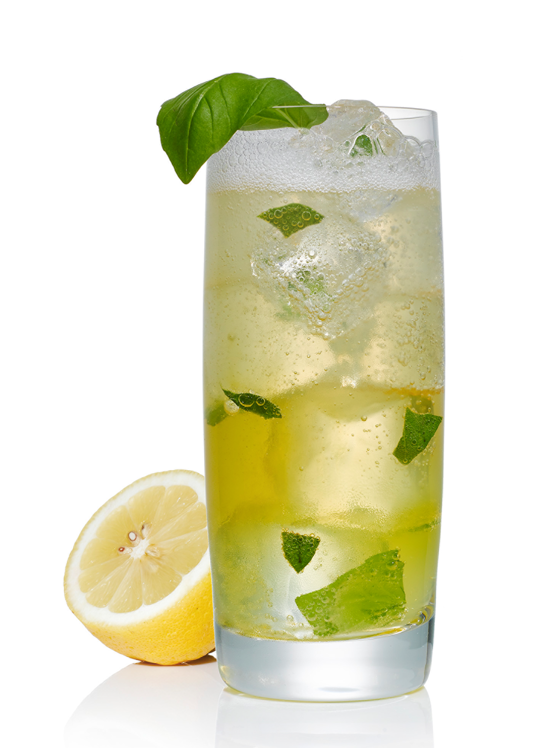 And they're off! Enjoy this simple, but flavorful Triple Crown Lemonade while watching the Kentucky Derby.