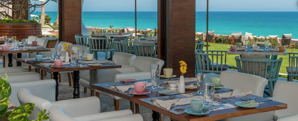 The culinary team at Grand Velas Los Cabos in Mexico has been at the forefront of innovative menu offerings and culinary creations since it first opened in 2016.