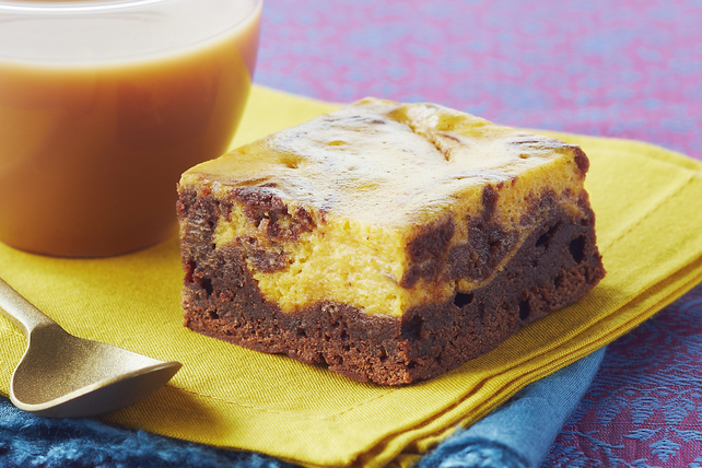 From Chef Allen Susser, culinary director of the South Beach Mango Festival, these mango and spice brownies are indicative of the foods being featured at the first annual Mango Festival.
