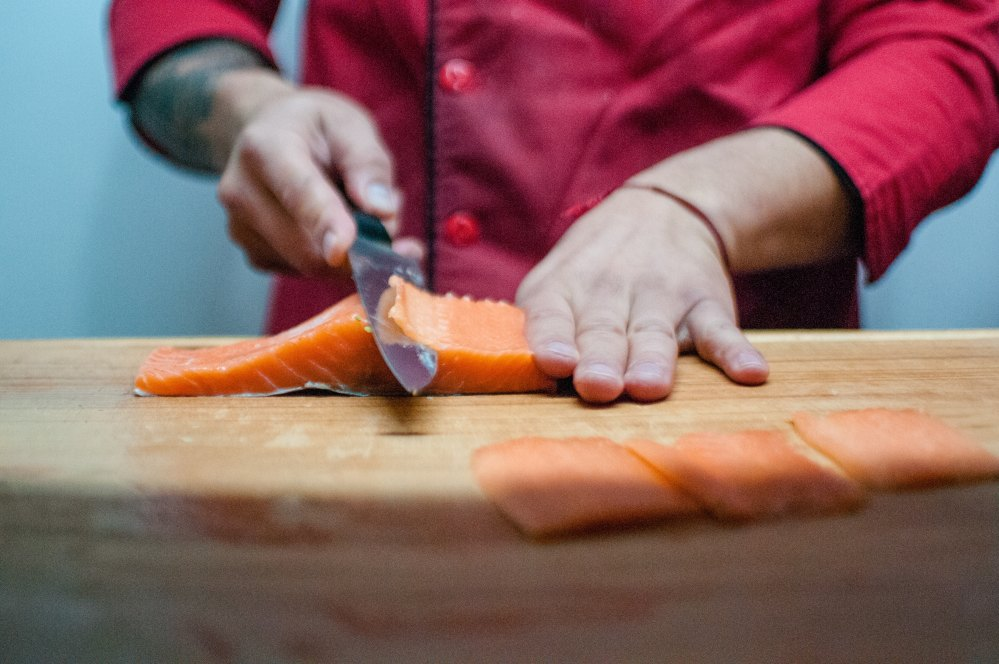Salmon is one of the most popular and versatile types of fish available.