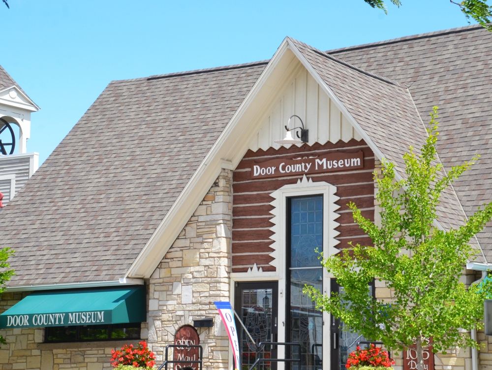 Check out the Door County Historical Museum and shops in Sturgeon Bay, and stop at the Inn at Cedar Crossing for their daily special, like the Door County Cherry Sandwich made with ham, cherry compote, cherry sauce and an egg to top it off!