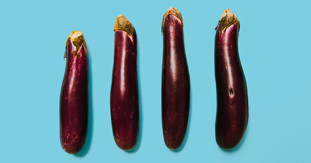 Though they do come in a variety of shapes, sizes and colors, all eggplants offer the same beneficial nutrients, which include fiber,potassium,vitaminC, vitamin B-6, and essential phyto-nutrients.