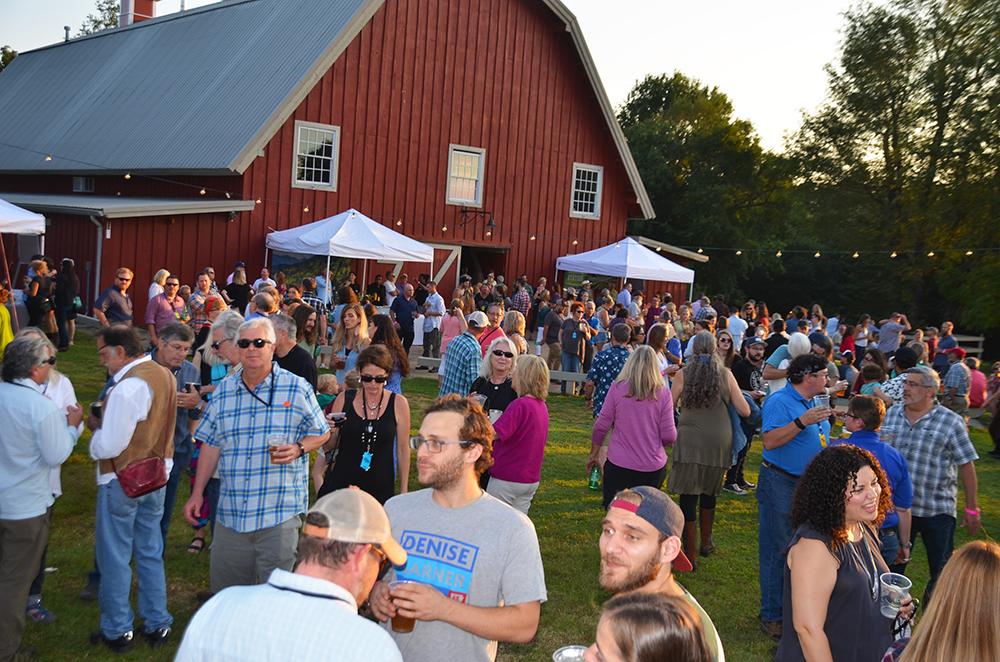 The barn at Pratt Place in Fayetteville Arkansas has been chosen by Martha Stewart Wedding magazine as the top wedding venue in Arkansas.