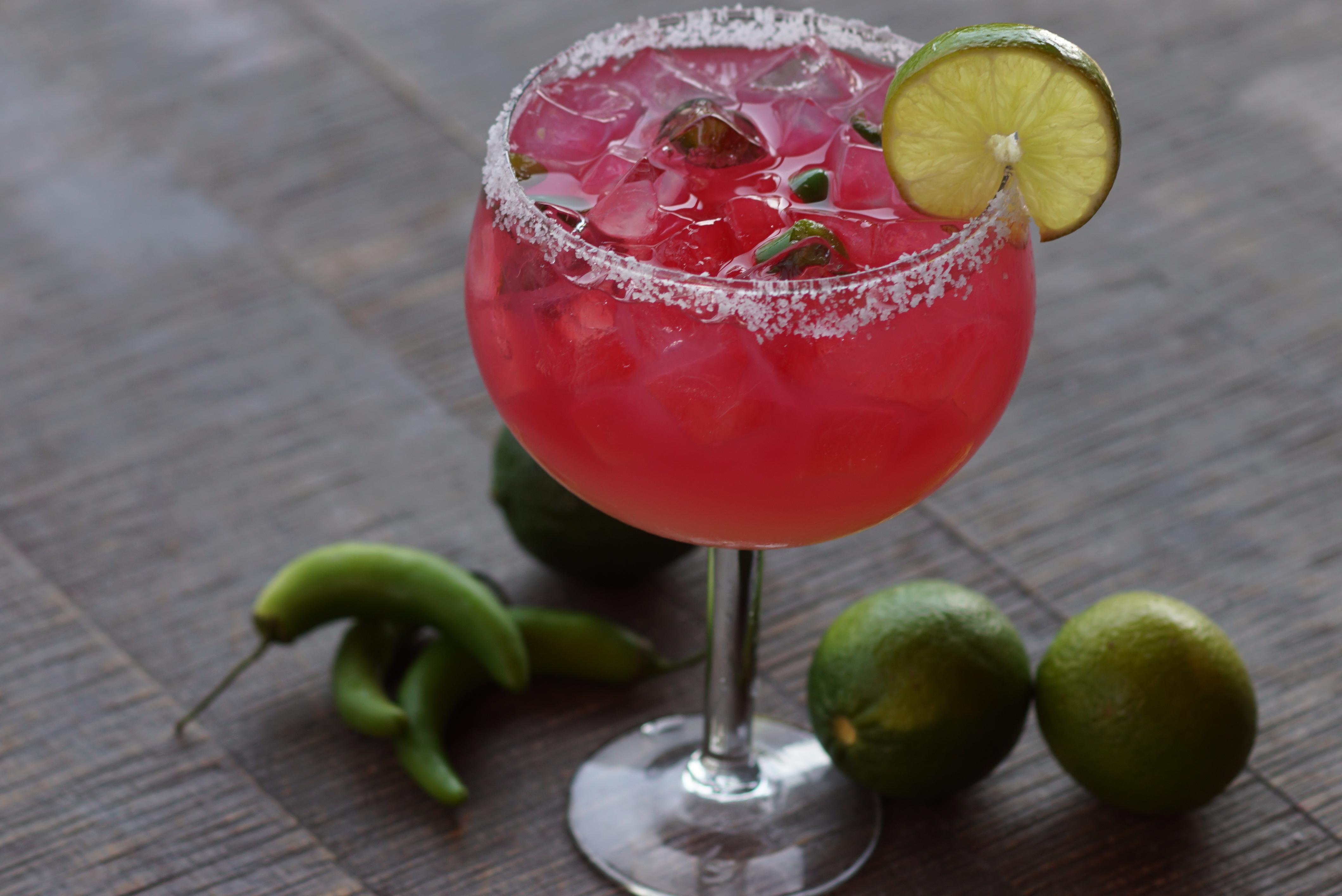 El Palomar Margarita