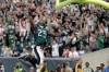 AP APTOPIX REDSKINS EAGLES FOOTBALL S FBN USA PA