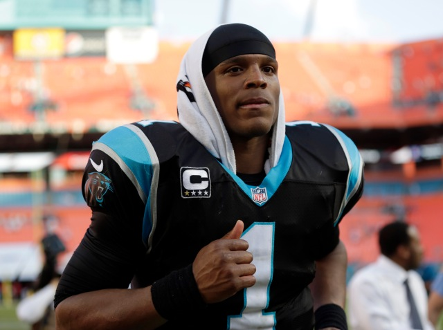 AP PANTHERS DOLPHINS FOOTBALL S FBN USA FL
