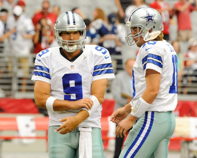 NFL: Preseason-Dallas Cowboys at Arizona Cardinals