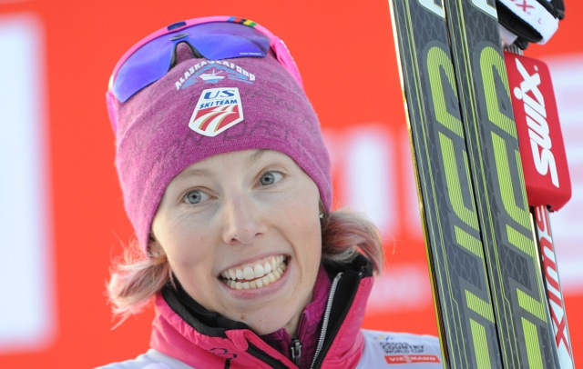 AP POLAND SKI CROSS COUNTRY WORLD CUP S XXC OLY POL
