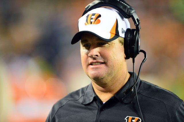 NFL: Preseason-Tennessee Titans at Cincinnati Bengals